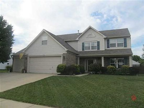10844 Affirmed Dr, Indianapolis, IN 46234