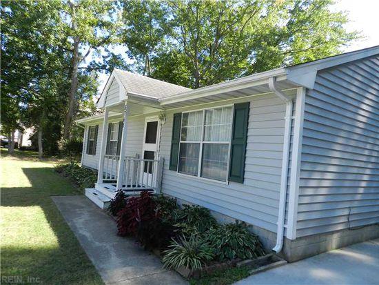 5761 Bartee St, Norfolk, VA 23502