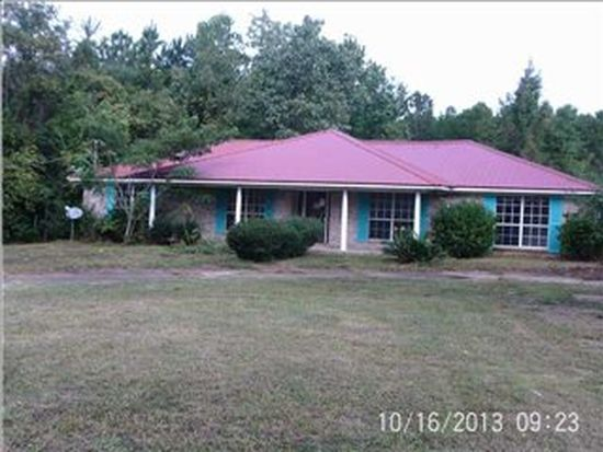 5310 Bear Fork Rd, Mobile, AL 36618