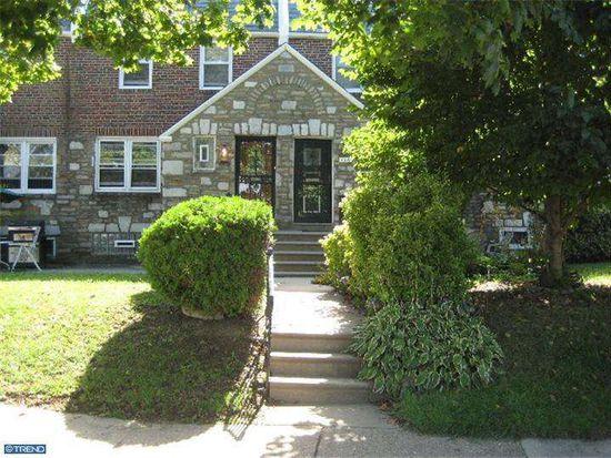 104 W Walnut Park Dr, Philadelphia, PA 19120