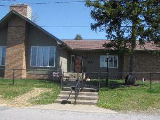 106 Kinzer St, Beckley, WV 25801