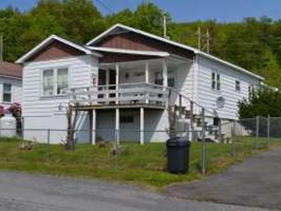 114 Fairview Rd, Quinwood, WV 25981