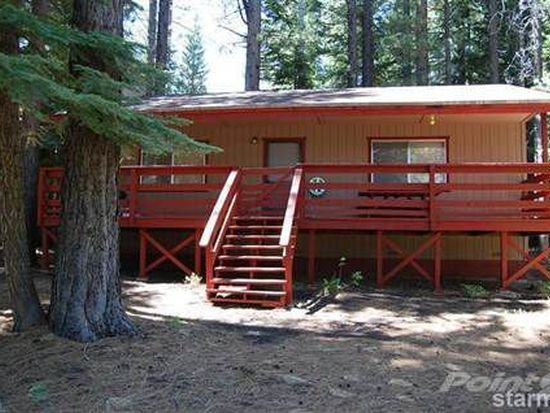 1849 Kickapoo St, South Lake Tahoe, CA 96150
