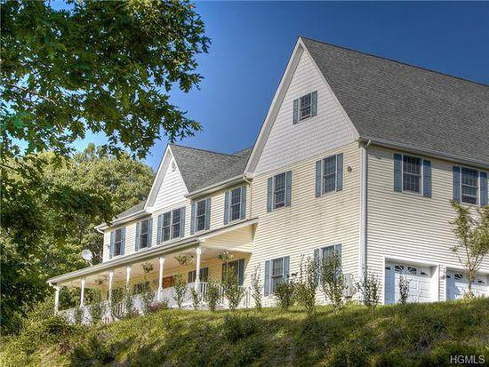 636 Big Pond Rd, Huguenot, NY 12746