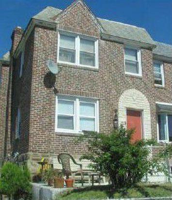 4601 Ashville St, Philadelphia, PA 19136