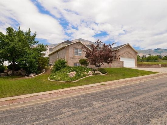 516 W 3850 N, Pleasant View, UT 84414