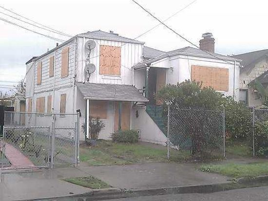 1233 61st Ave, Oakland, CA 94621