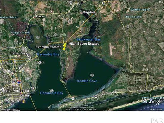 0 Tidewater Dr, Milton, FL 32583