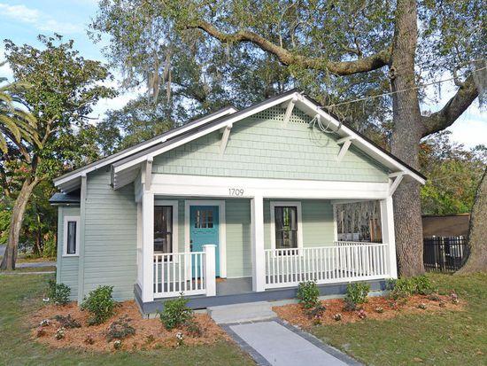 1709 Pine Grove Ave, Jacksonville, FL 32205