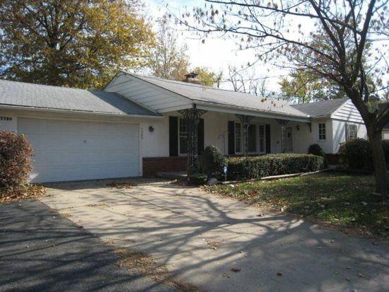 7709 Holmes Rd, Kansas City, MO 64131