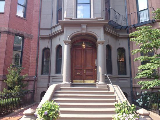 17 Marlborough St APT 4, Boston, MA 02116