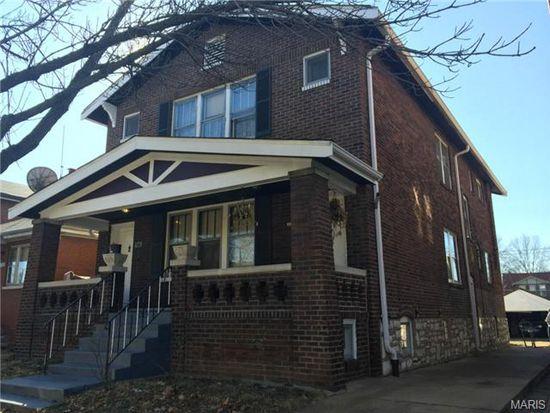 3638 Bates St, Saint Louis, MO 63116