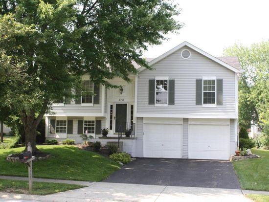 3712 Seattle Slew Dr, Columbus, OH 43221