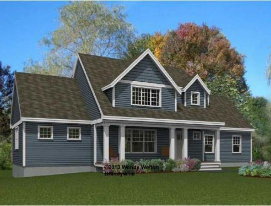 Lorden Commons Gps 48 Old Derry Rd LOT 9, Londonderry, NH 03053