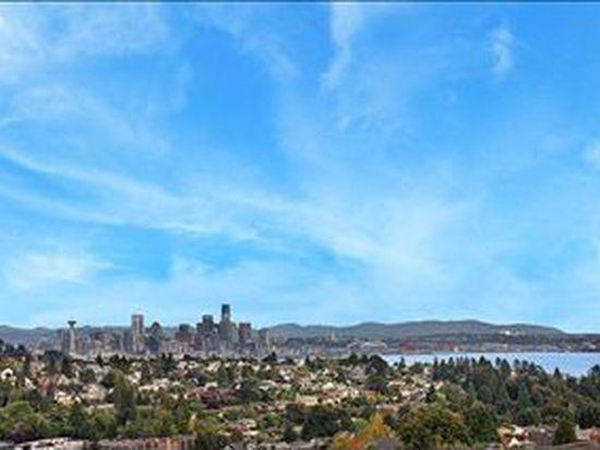 2515 Montavista Pl W, Seattle, WA 98199