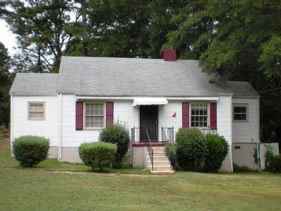 2145 Mulberry St, East Point, GA 30344