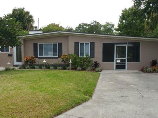 1612 Northumberland Ave, Orlando, FL 32804