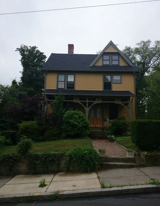 14 Alban St, Dorchester Center, MA 02124