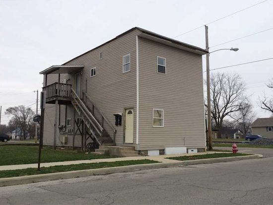 702 W 5th St, Anderson, IN 46016