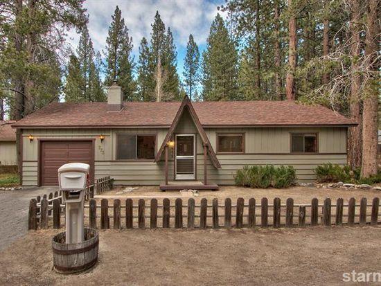 773 Anita Dr, South Lake Tahoe, CA 96150