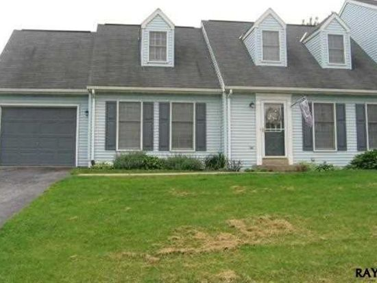 26 Steeple Ave, Red Lion, PA 17356