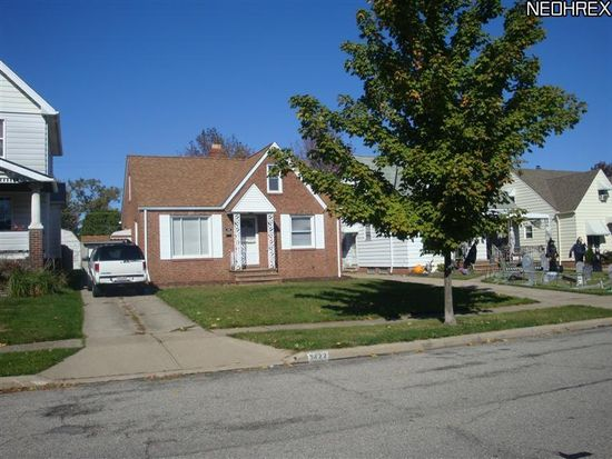 3422 Grovewood Ave, Parma, OH 44134