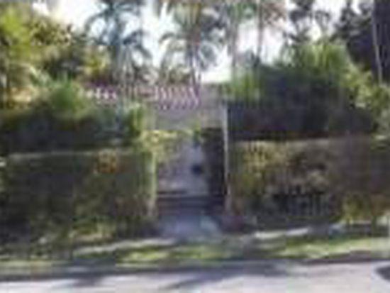 2200 SW 24th St, Coral Gables, FL 33145