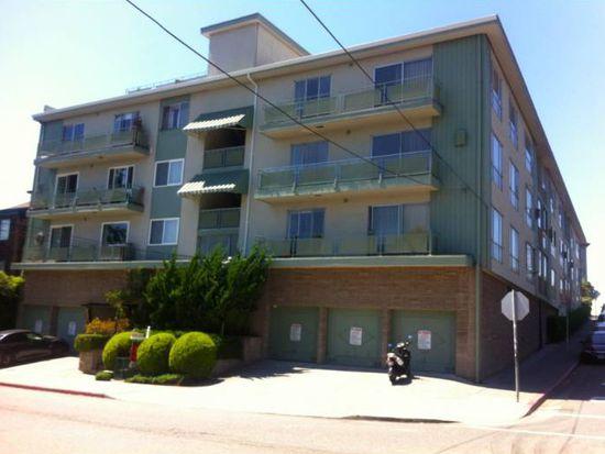 3877 Howe St APT 206, Oakland, CA 94611