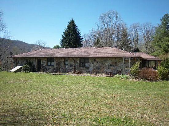 5159 Laurel Fork Rd, Rocky Gap, VA 24366