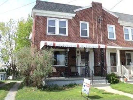 229 E Jackson St, New Holland, PA 17557
