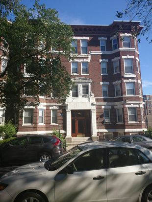 40 Queensberry St APT 12A, Boston, MA 02215