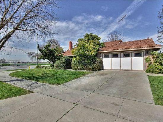 197 Kehoe Ct, San Jose, CA 95136