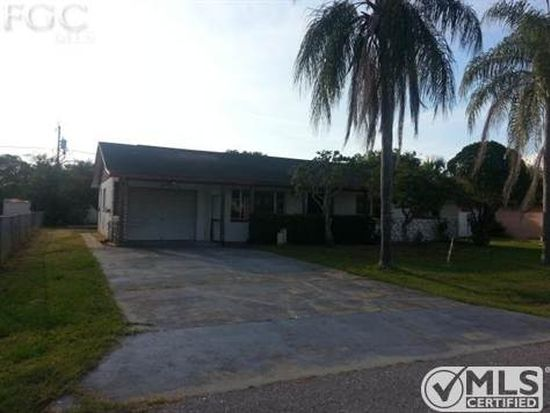 2207 Lily Rd, Fort Myers, FL 33905