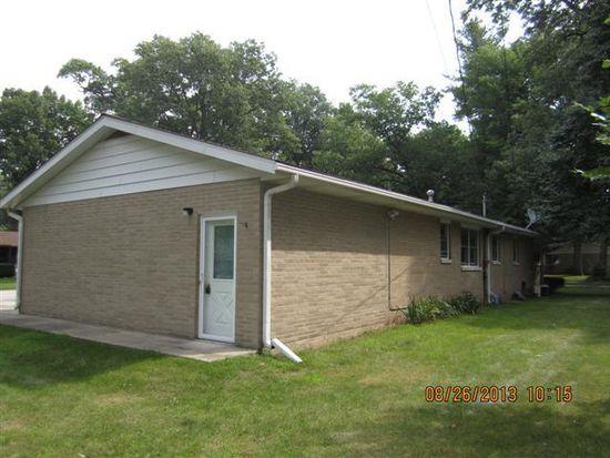 501 Black Oak Dr, Trail Creek, IN 46360