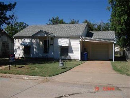203 E Cedar Ave, Duncan, OK 73533