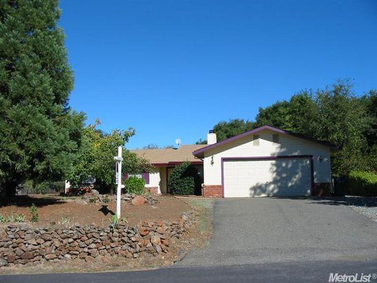 3537 La Cienega Way, Cameron Park, CA 95682