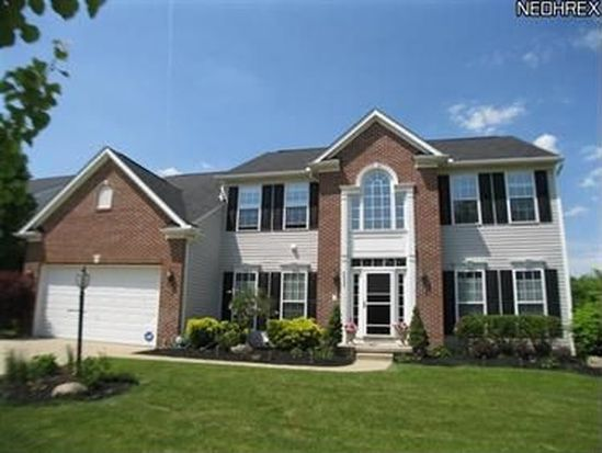 4433 Hillside Dr, Copley, OH 44321