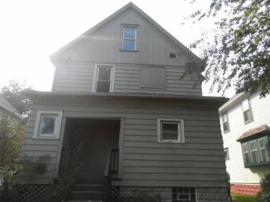 493 Edgewood Ave, Akron, OH 44307