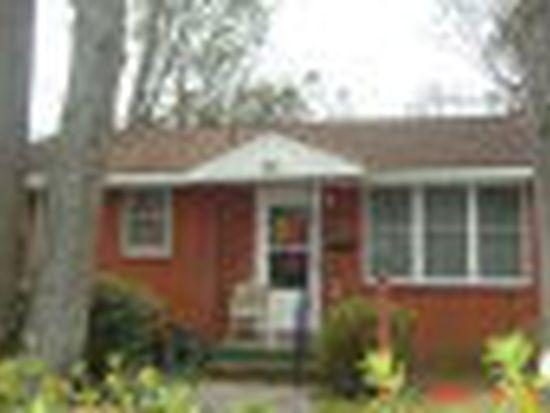 1505 Dade St, Augusta, GA 30904