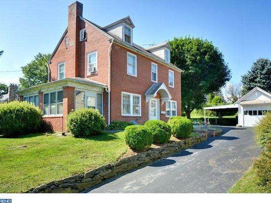 210 S Valley Forge Rd, Devon, PA 19333