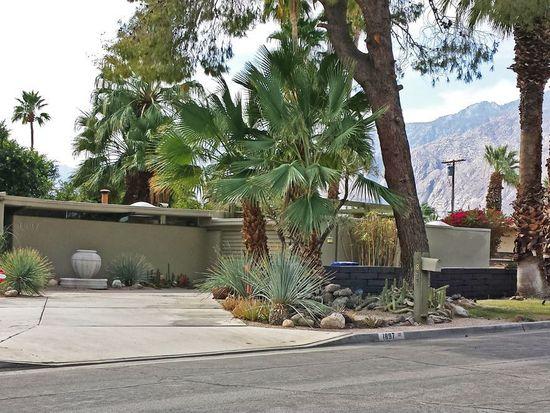 1897 E Belding Dr, Palm Springs, CA 92262