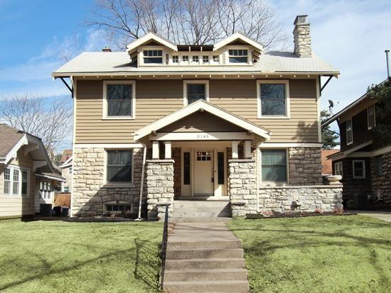 3145 Karnes Blvd, Kansas City, MO 64111