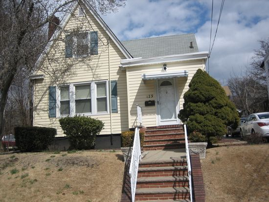 129 Williamson Ave, Hillside, NJ 07205