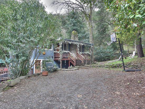 12058 Glenora Way, Sunol, CA 94586
