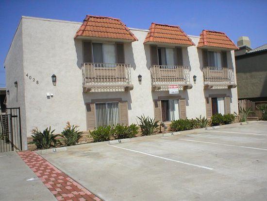 4028 Texas St APT 8, San Diego, CA 92104