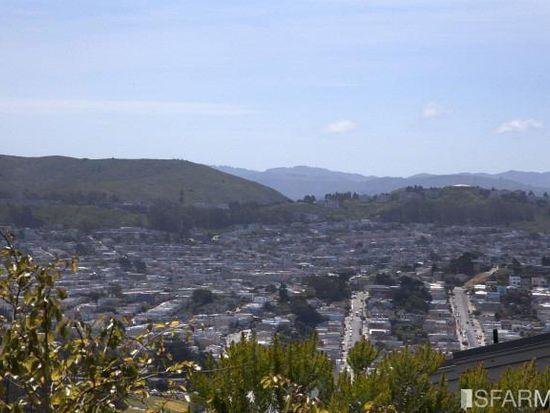 301 Cresta Vista Dr, San Francisco, CA 94127