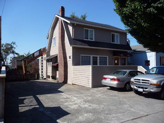 6717 Greenwood Ave N, Seattle, WA 98103
