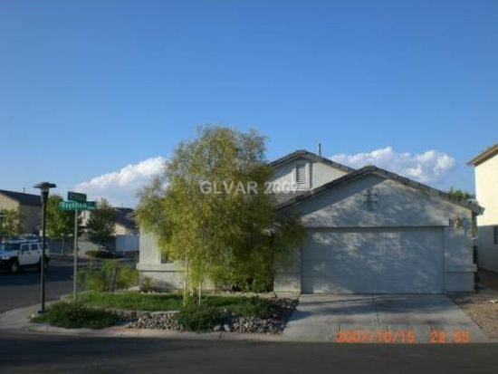 4346 Raynham St, Las Vegas, NV 89115