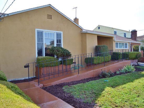 314 Bergedo Dr, Oakland, CA 94603