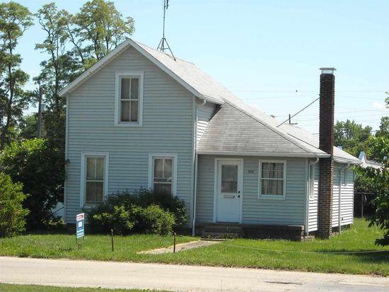 909 E Emerald St, Elkhart, IN 46514